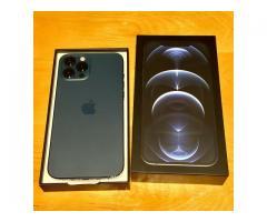 iPhone 12 Pro Max 256GB Fabrika Kilidi Açıldı